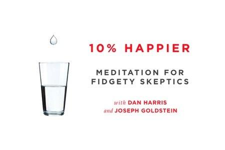 10% Happier Course