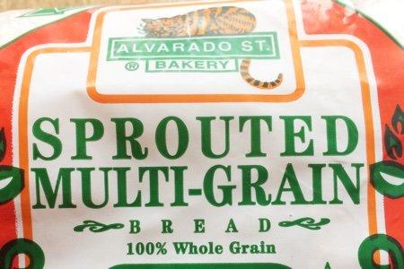 Alvarado Street Bakery Bread Review