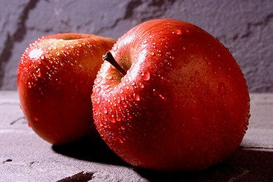 Healthy Apple Snack Recipes