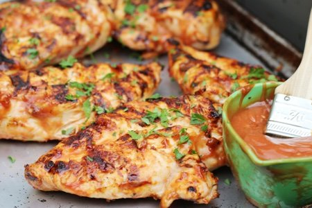 Top 10 Light and Easy Chicken Recipes