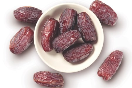 Medjool Dates from Yuma, AZ