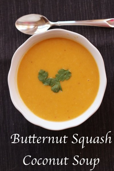 butternut squash coconut soup more olive oil squashes butternut squash ...