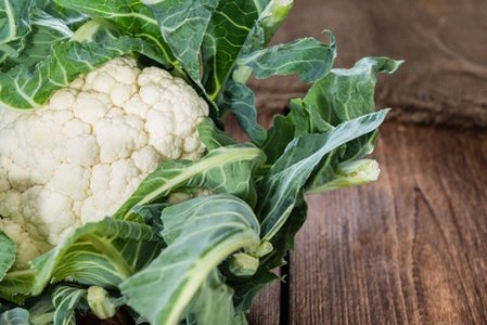 Exciting Cauliflower