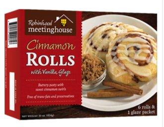 Whole Foods Robinhood Meetinghouse