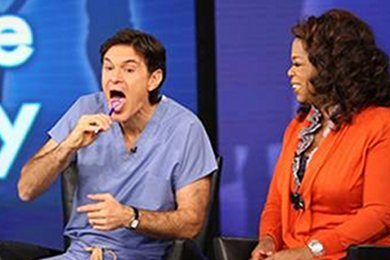 Are You Kidding Me Dr. Oz?