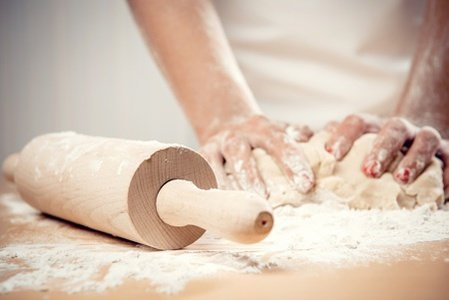 The Best Flour for Healthy Baking