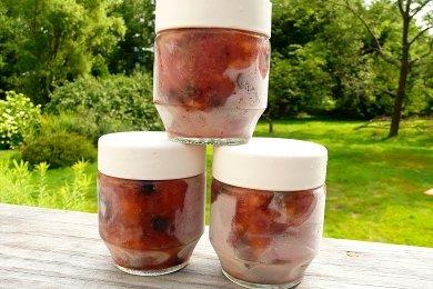 Freezer Jam For Dummies