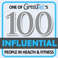 The 100 Most Influential People in Health and Fitness 2011