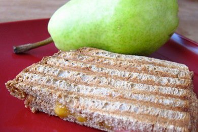 Grilled Sandwich Makeover