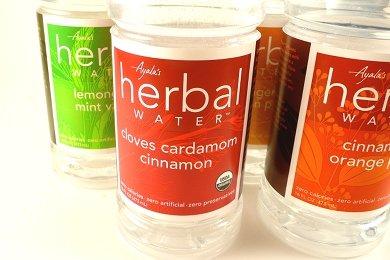 Herbal Water