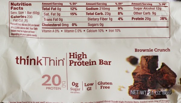 The healthiest bars have a calorie range of to calories -- the sweet spot for a snack, according to Alissa Rumsey, a registered dietitian and spokesperson for the Academy of Nutrition and Dietetics. The ingredient list includes mostly whole foods like nuts, seeds, whole grains and fruits.
