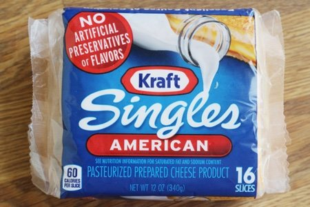 Is American Cheese Bad For You?