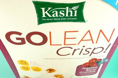 Kashi GoLean Review
