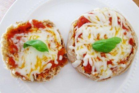 Light Pizza Recipe