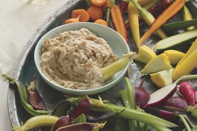 Low Calorie Onion Dip Recipe