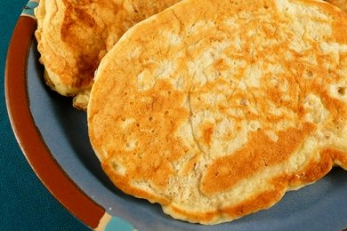 Improved Overnight Pancake Recipe