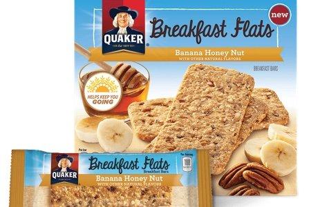 Quaker Breakfast Flats Review