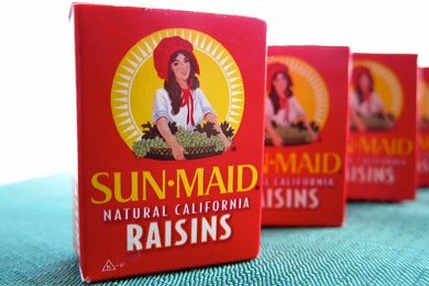 Raisins Are Healthy