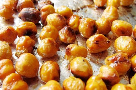 Greatist Chickpeas