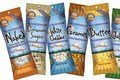 Healthy Packaged Popcorn