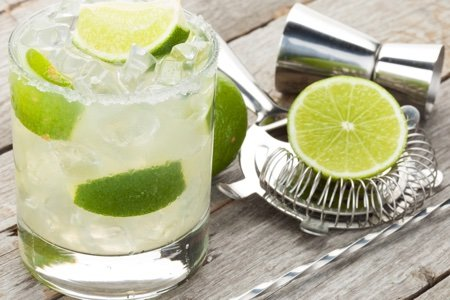 Lighter Margarita