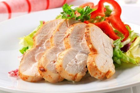 DIY Sliced Turkey Breast