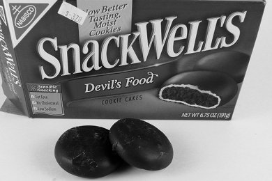 SnackWell&#39;s Devil&#39;s Food Cakes