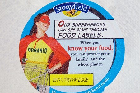 Stonyfield Yogurt Review