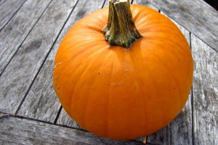 Top Ten Pumpkin Recipes