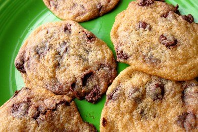 Vegan Drop Cookie Recipe