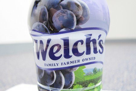 Welchs Grape Juice Review