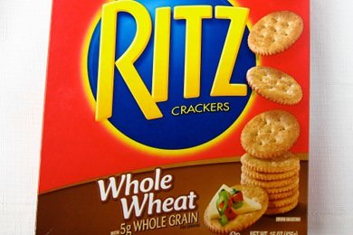 Whole Wheat Ritz Crackers